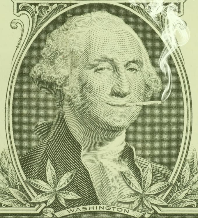 President George Washington