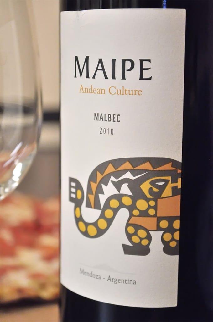 Maipe Malbec (Argentina)