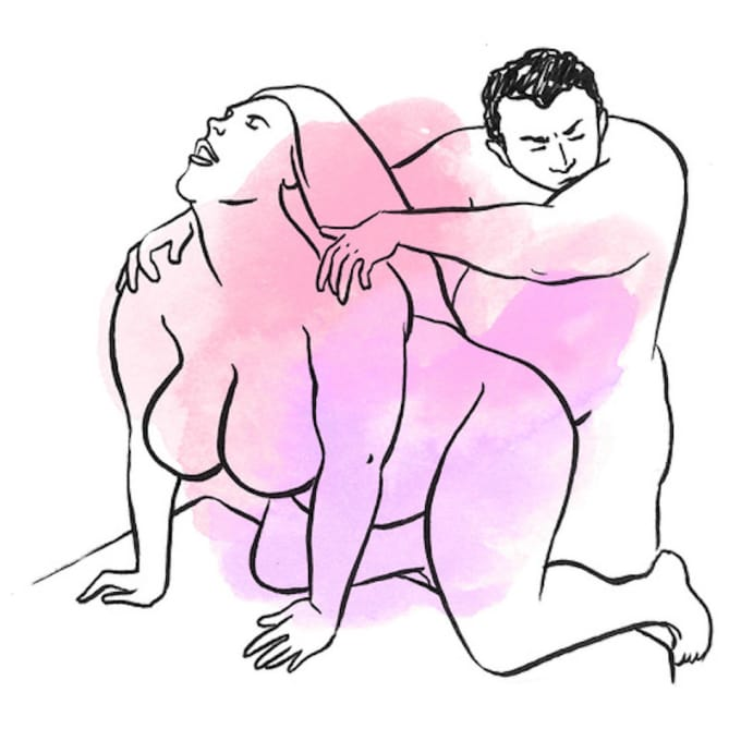 Best sex position for couples ein
