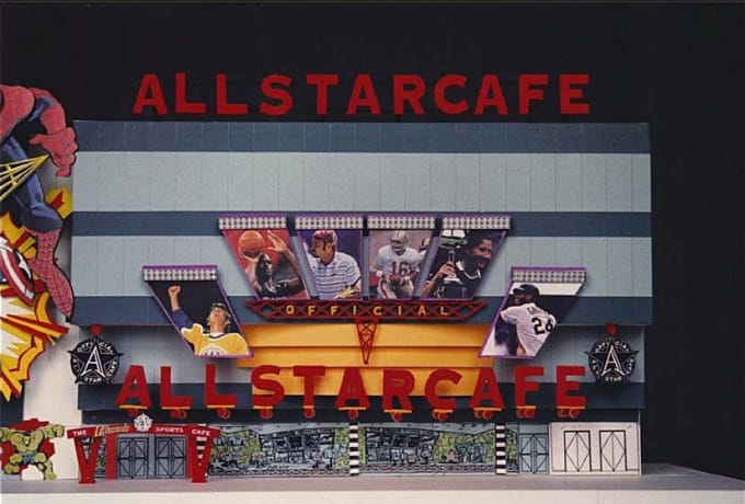 All-Star Café
