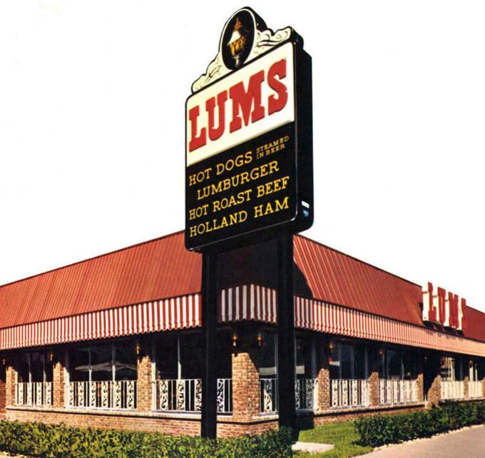 Lum's Hot Dogs