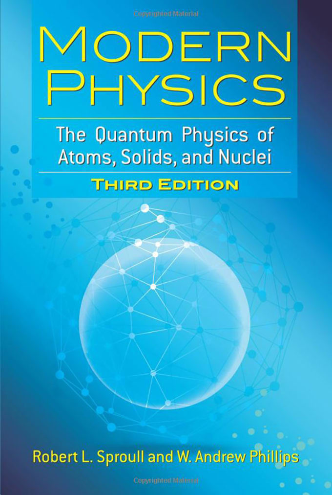 An introduction to the physics of nuclei and particles