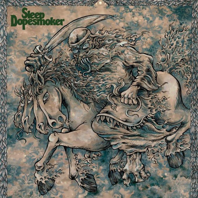Dopesmoker (2003 Cover) - Sleep