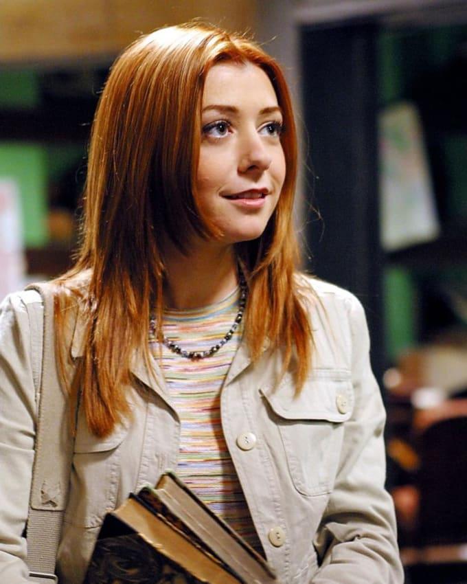 Willow (Buffy the Vampire Slayer)
