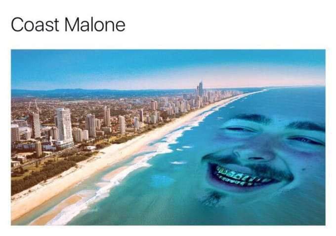 Image Result For Post Malone Home