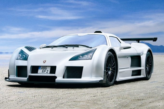 Fastest Cars Of The S You Probably Never Heard Of Wheel - Cool cars from the 00s