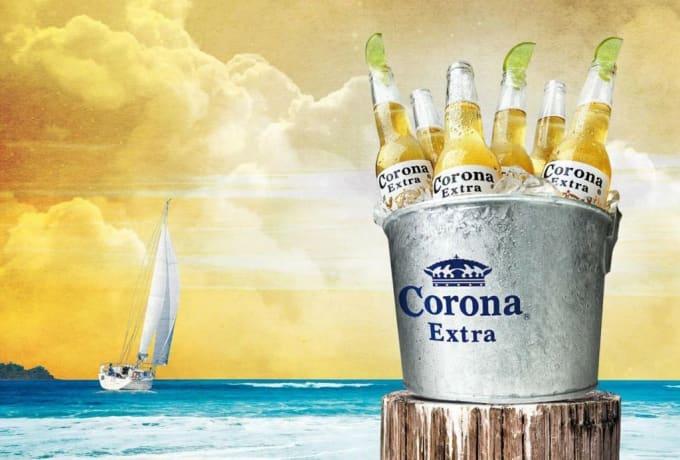 Extra Light Beer: 60 - 100 Calories Per Bottle