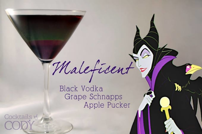 The Maleficent