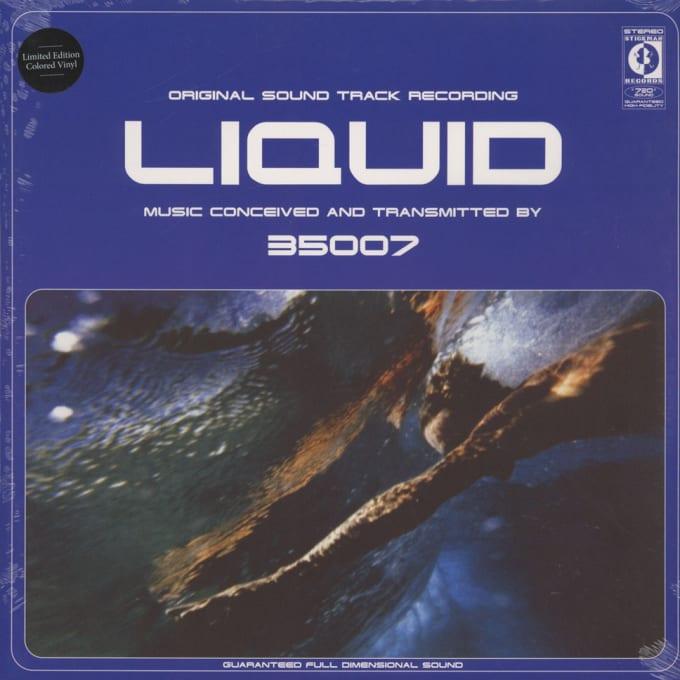 Liquid - 35007