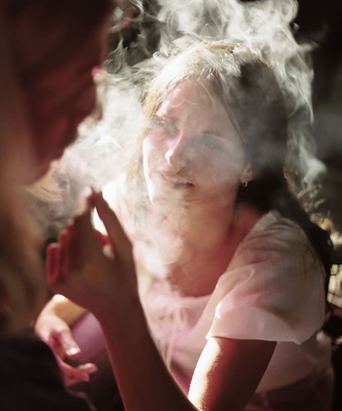 Yes, marijuana can be used to treat anxiety - but only if it's low in THC and high in CBD.