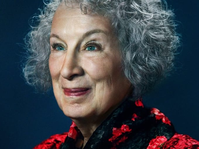 margaret atwoods fight for the female rights 17062018 offred's subtle reactions to serena joy and ofglen stand in a marked contrast to the aunts' declarations of female  of margaret atwood.