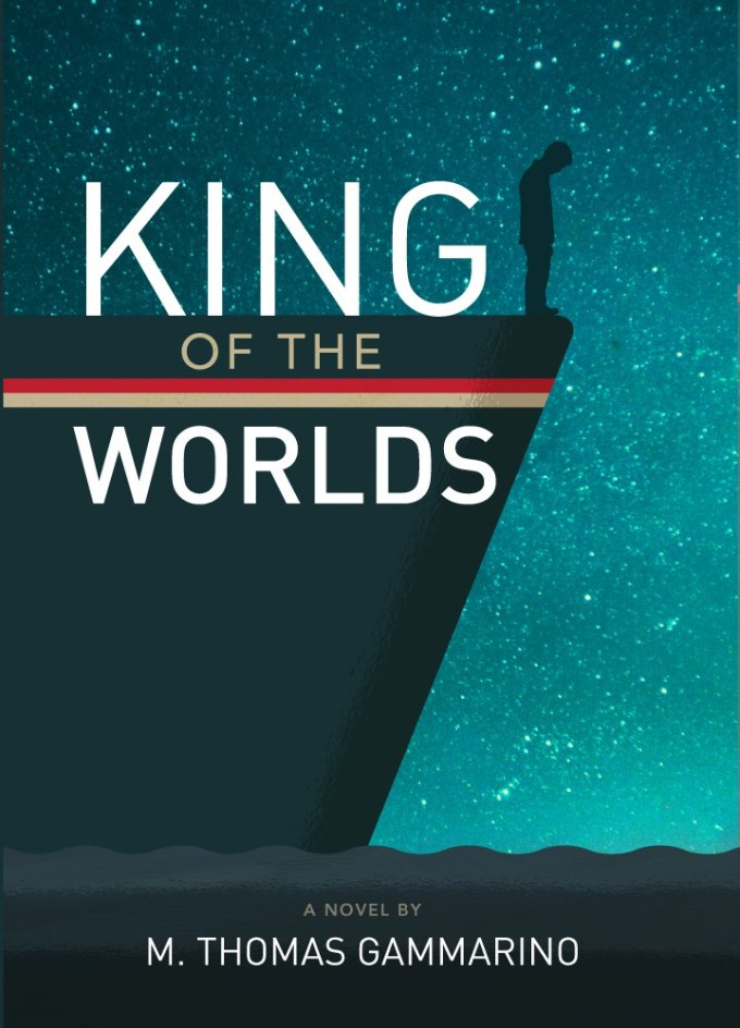 """If Kurt Vonnegut and Douglas Adams had a baby, it would look a lot like 'King of the Worlds.' With its tongue-in-cheek humor and intelligent allusions, this is the kind of fiction that playfully reassembles tropes and rejects all labels. It's a dark riot."" — Mindy-Lynn Sanico, Honolulu Star-Advertiser""...hints of other greats like Kurt Vonnegut and David Foster Wallace...represent some of the funnest aspects of a novel that takes its fun pretty seriously...It's almost like looking back in time to a literary landscape that is long gone now. Or maybe into the future."" — Art Edwards, Entropy Magazine"