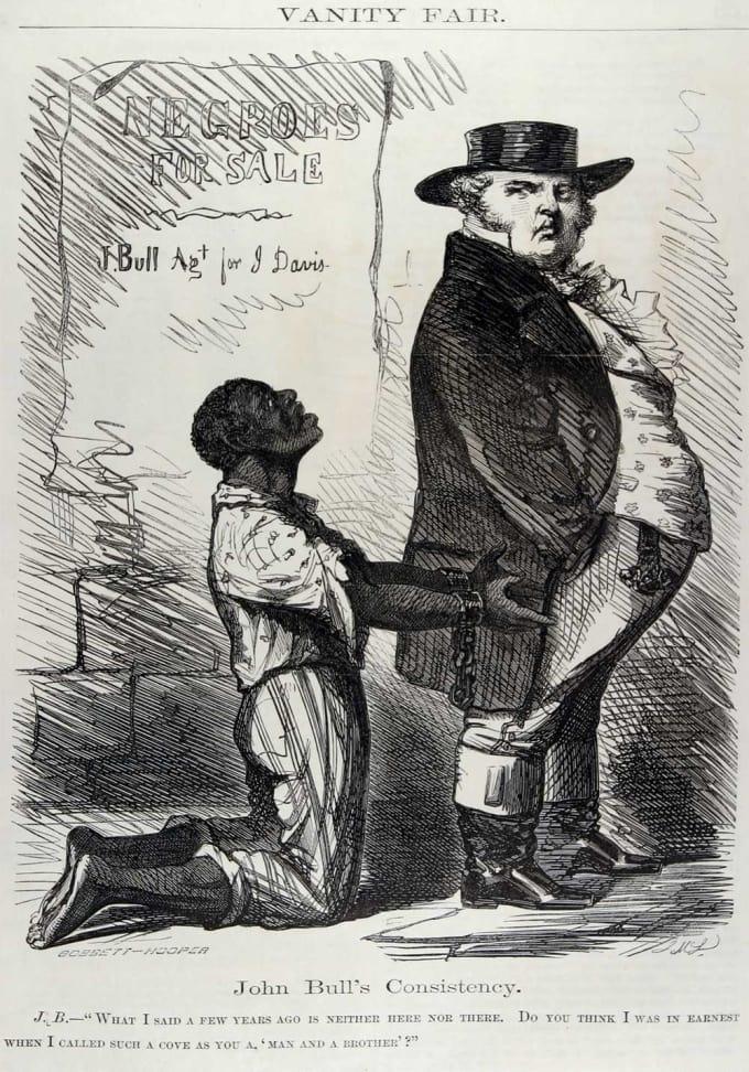 Mad Political Cartoon >> History of Political Cartoons | The Swamp