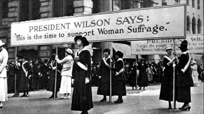 feminism womens suffrage and early twentieth century essay In the two decades since feminism and suffrage was first published, the increased presence of women in politics and the gender gap in voting patterns have focused renewed attention on an issue generally perceived as nineteenth-century for this new edition, ellen carol dubois addresses the changing .
