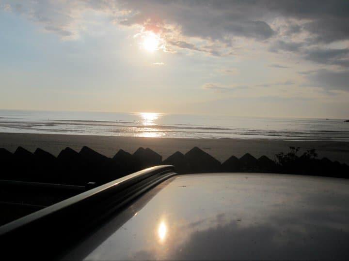 Beach Naraha
