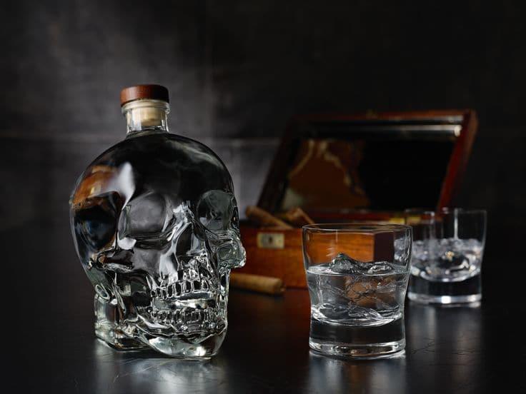 Celebrity Owned Liquor Brands