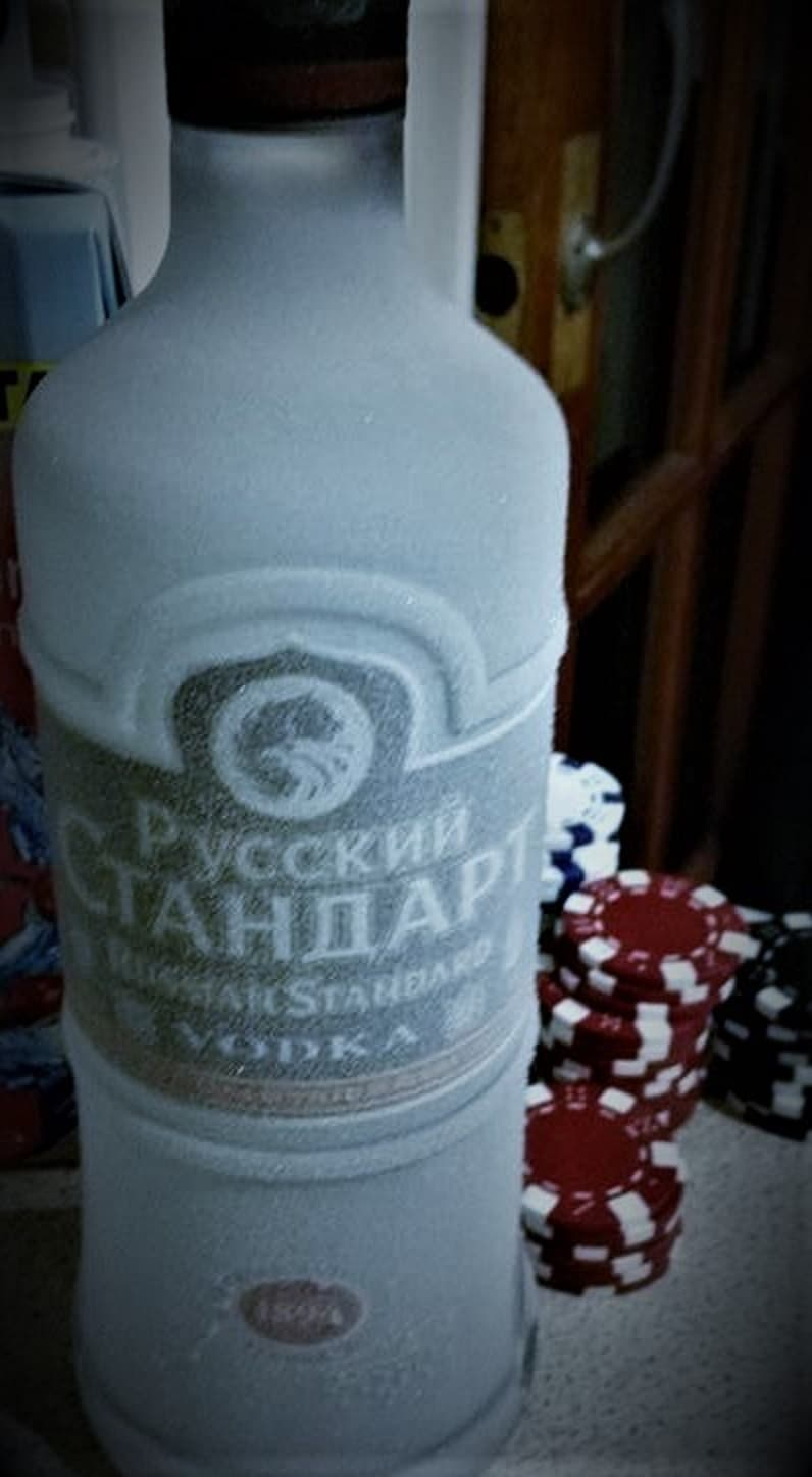 Russian Vodka
