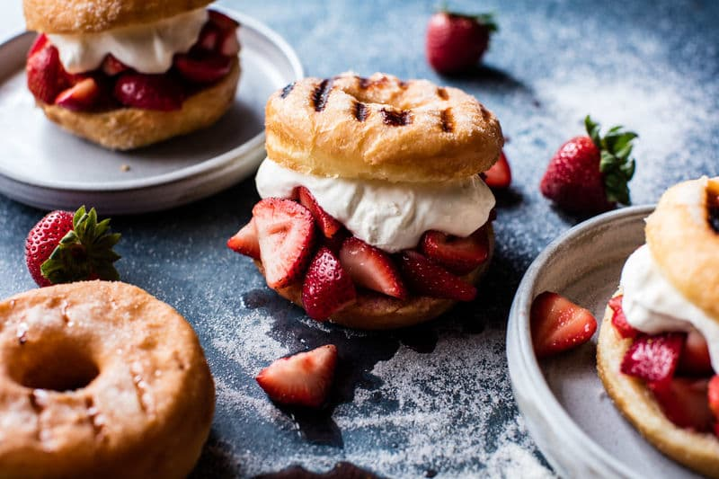Best Grilled Desserts Made With Fruit