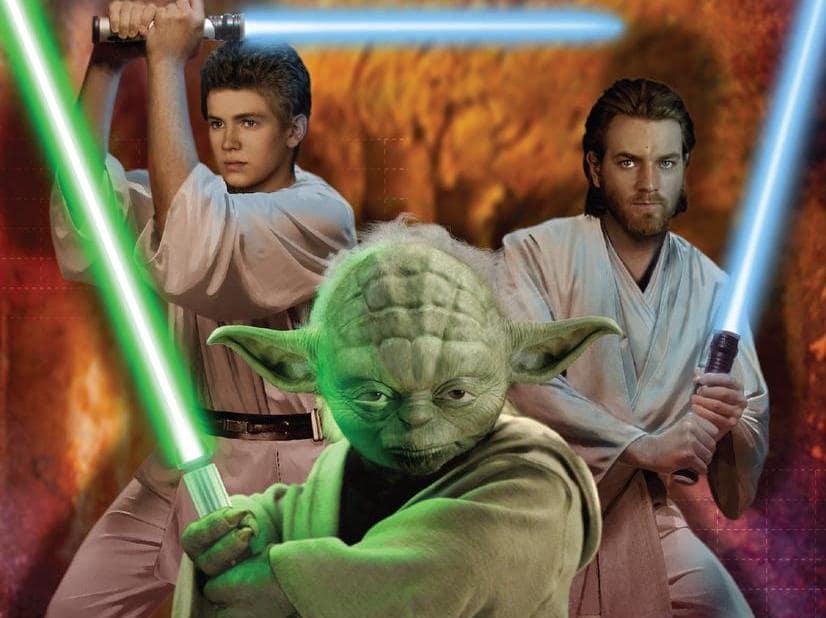 Best Jude Watson 'Star Wars' Jedi Books
