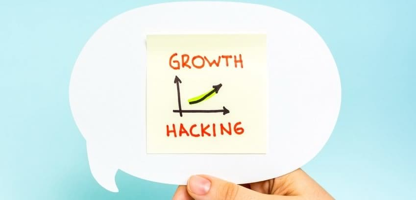 What is #growthhacking?