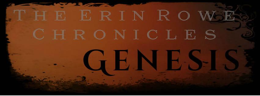 Genesis — Prolouge