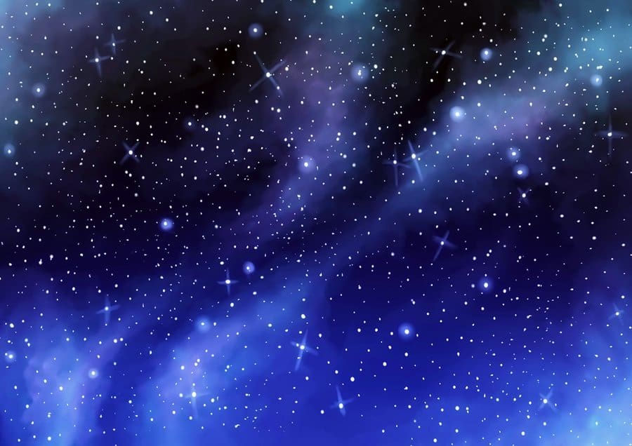 The myriad stars