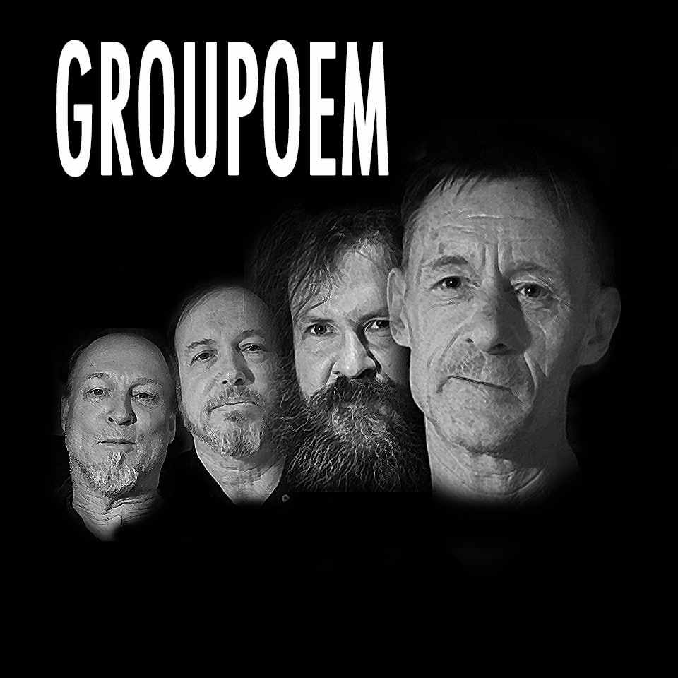 Groupoem Returns After 25 Year Hiatus