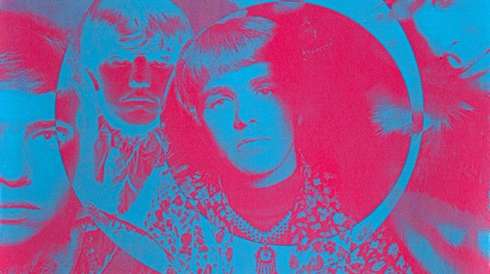 Forgotten 60s Rock Bands