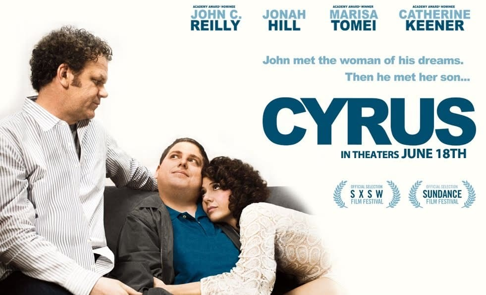 Cyrus Review