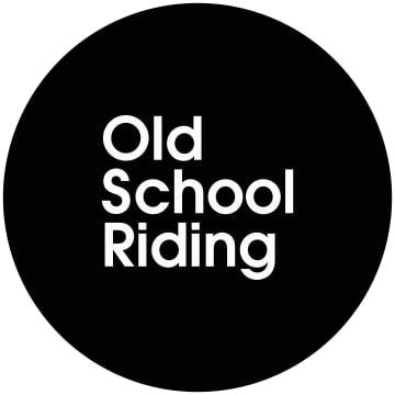 Old School Riding