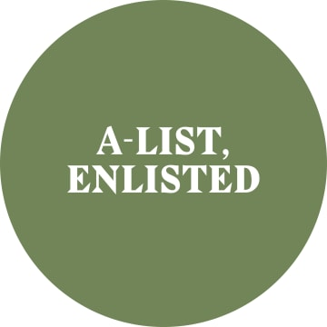 The A-List, Enlisted