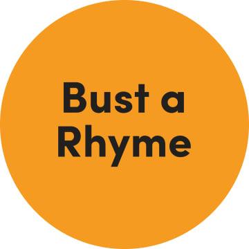 Bust a Rhyme