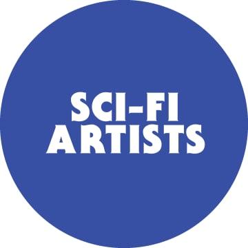 Sci-Fi Artists