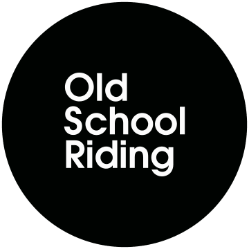 Old School Riding
