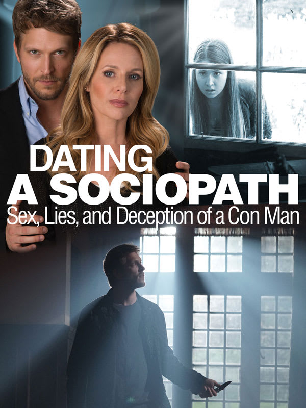 Lifetime Review: Dating a Sociopath