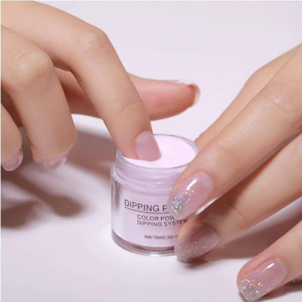 Dip Powder Nails: What You Ought To Know - ICasNetwork : Learn Blogging and Making Money Easily