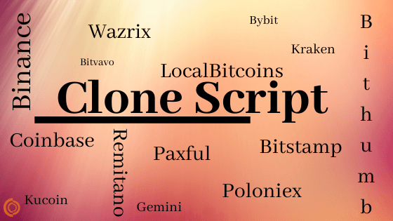 Top 10 cryptocurrency exchange clone scripts in 2020