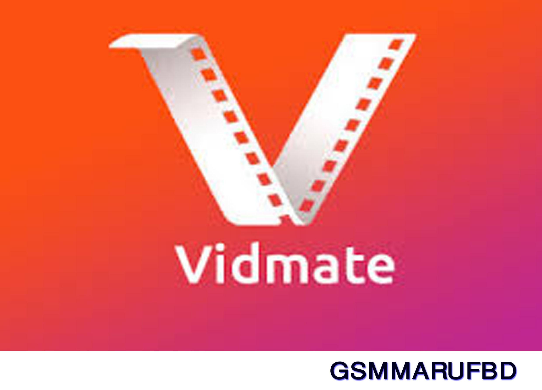 VIDMATE HD VIDEO DOWNLOADER APK APP