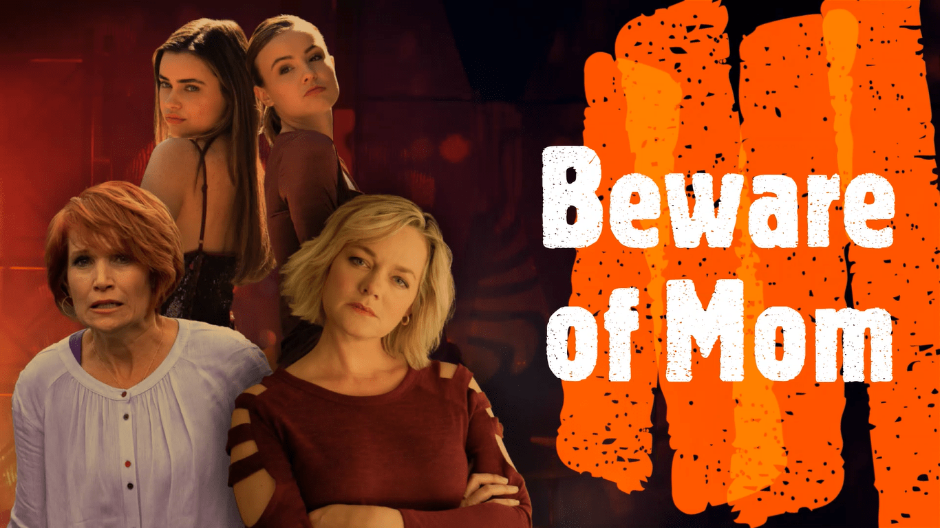 Lifetime Review: 'Beware of Mom'