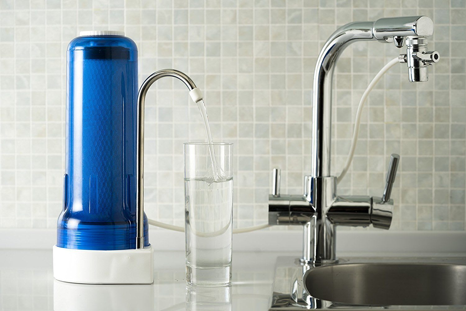 Water Filter Guide: The Common Types of Water Filters to Choose From