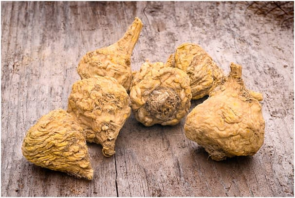 Maca: The Superfood That Will Fill You with Energy and Vitality