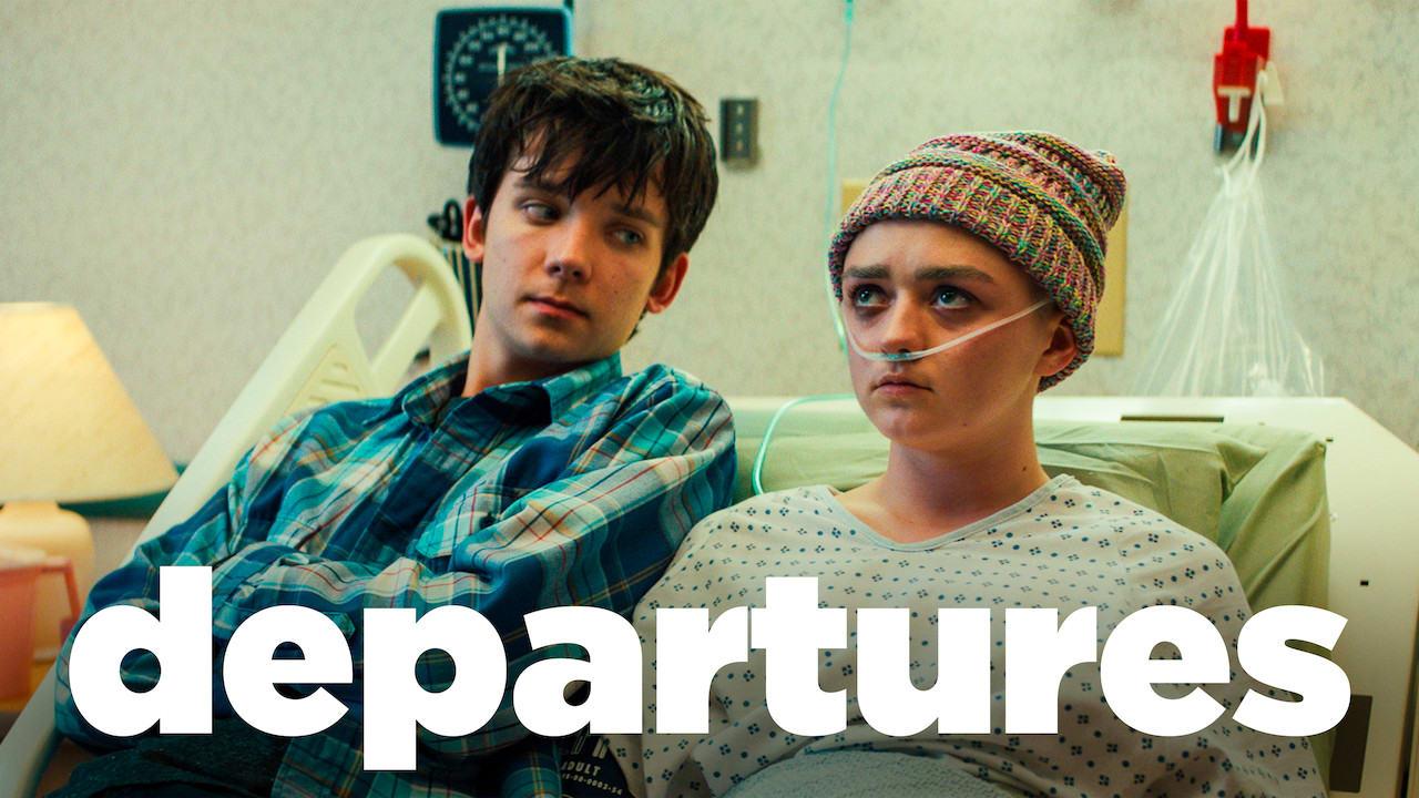 Departures Review Netflix