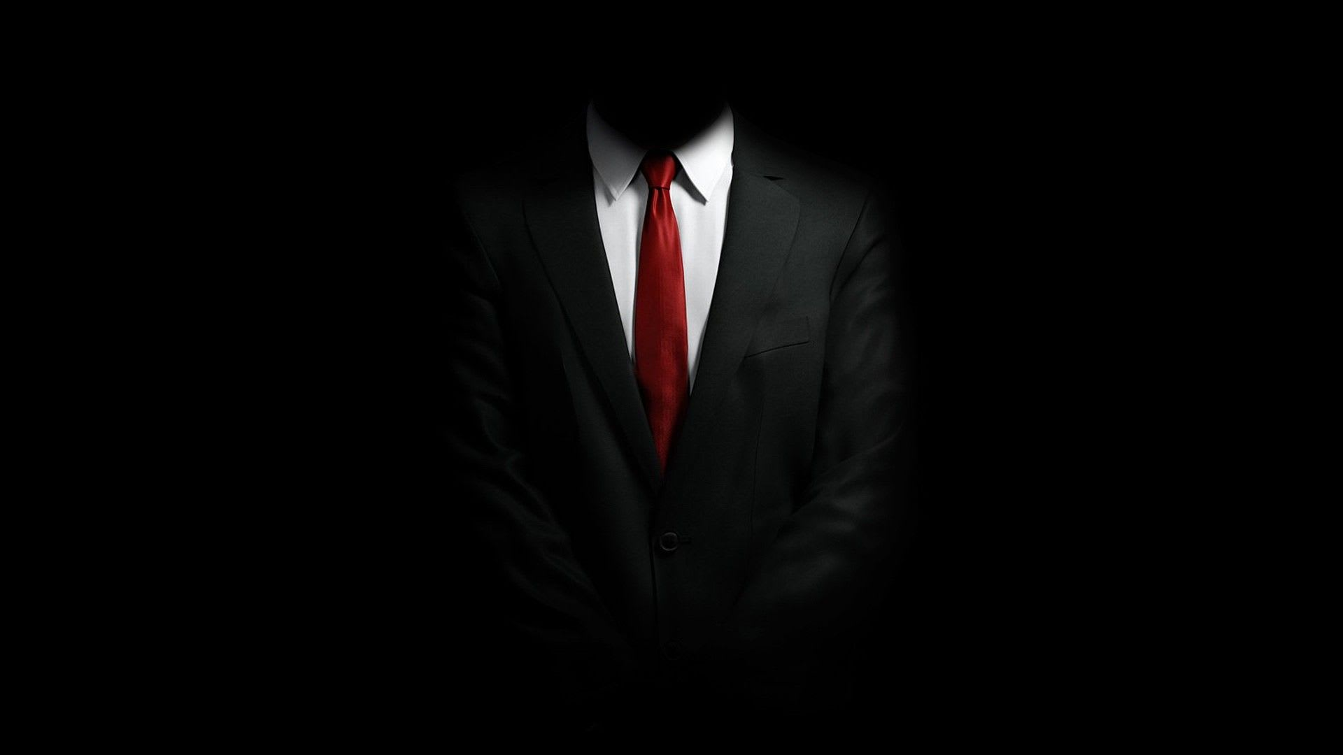 Hitman Out Of The Shadows