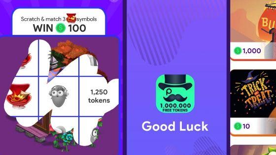 Good Luck App Scam Or Legit