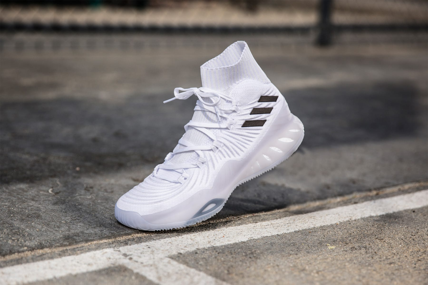 Best Basketball Shoes for Speed