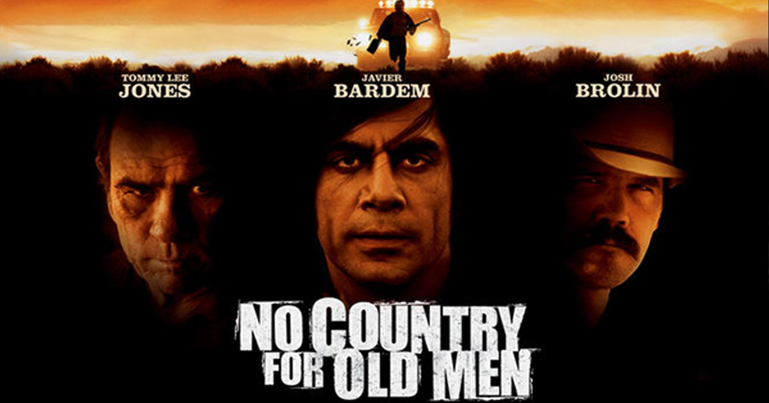 No Country For Old Men Film Review And Analysis