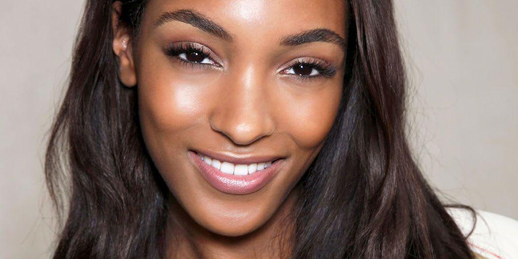 Natural Makeup Tutorials For Dark Skin