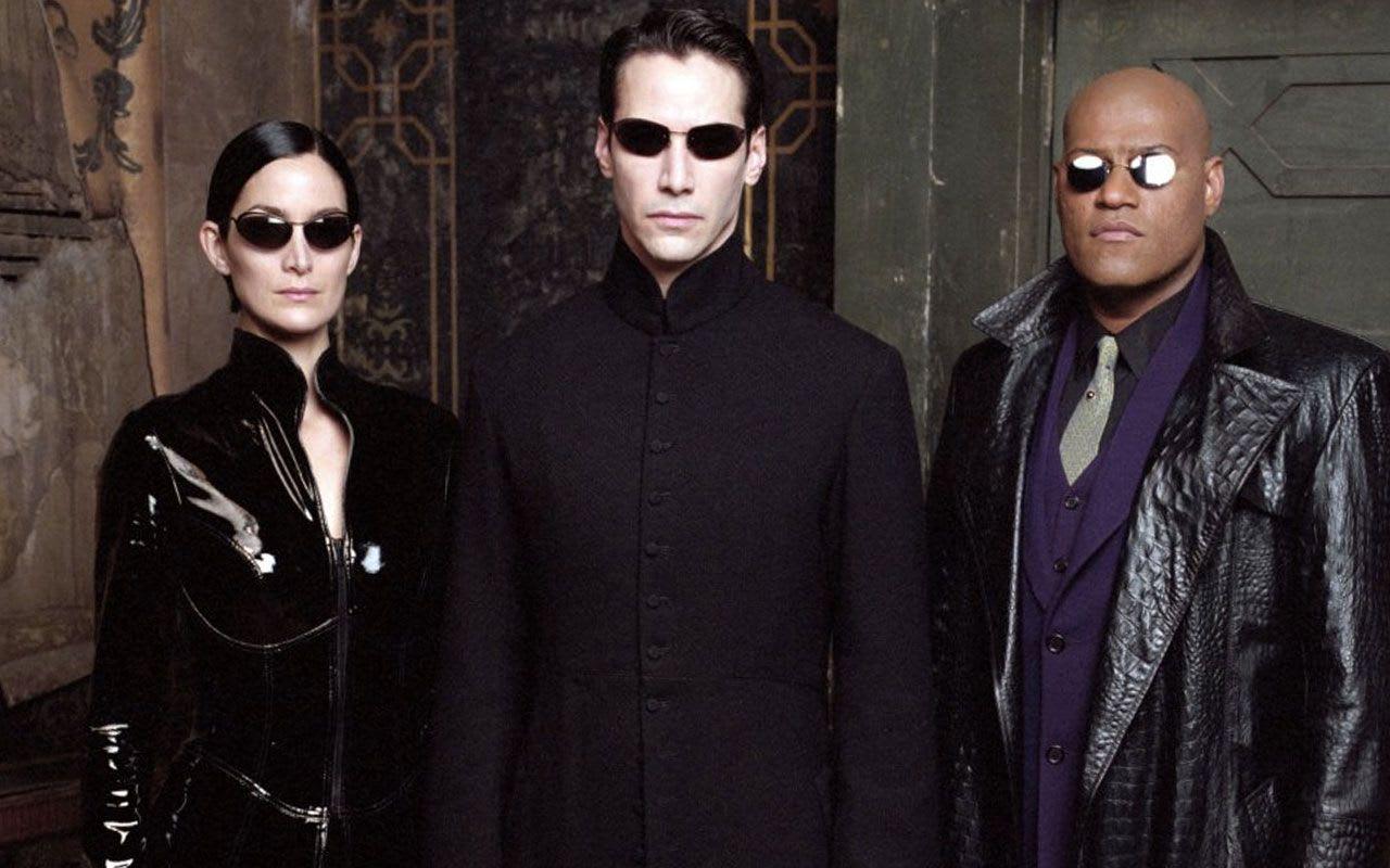 The Matrix 1999 A Metaphysical Film