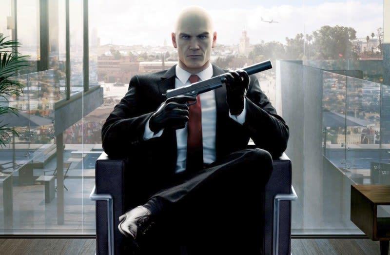 Agent 47 Is Coming To Hulu Thanks To John Wick Creator