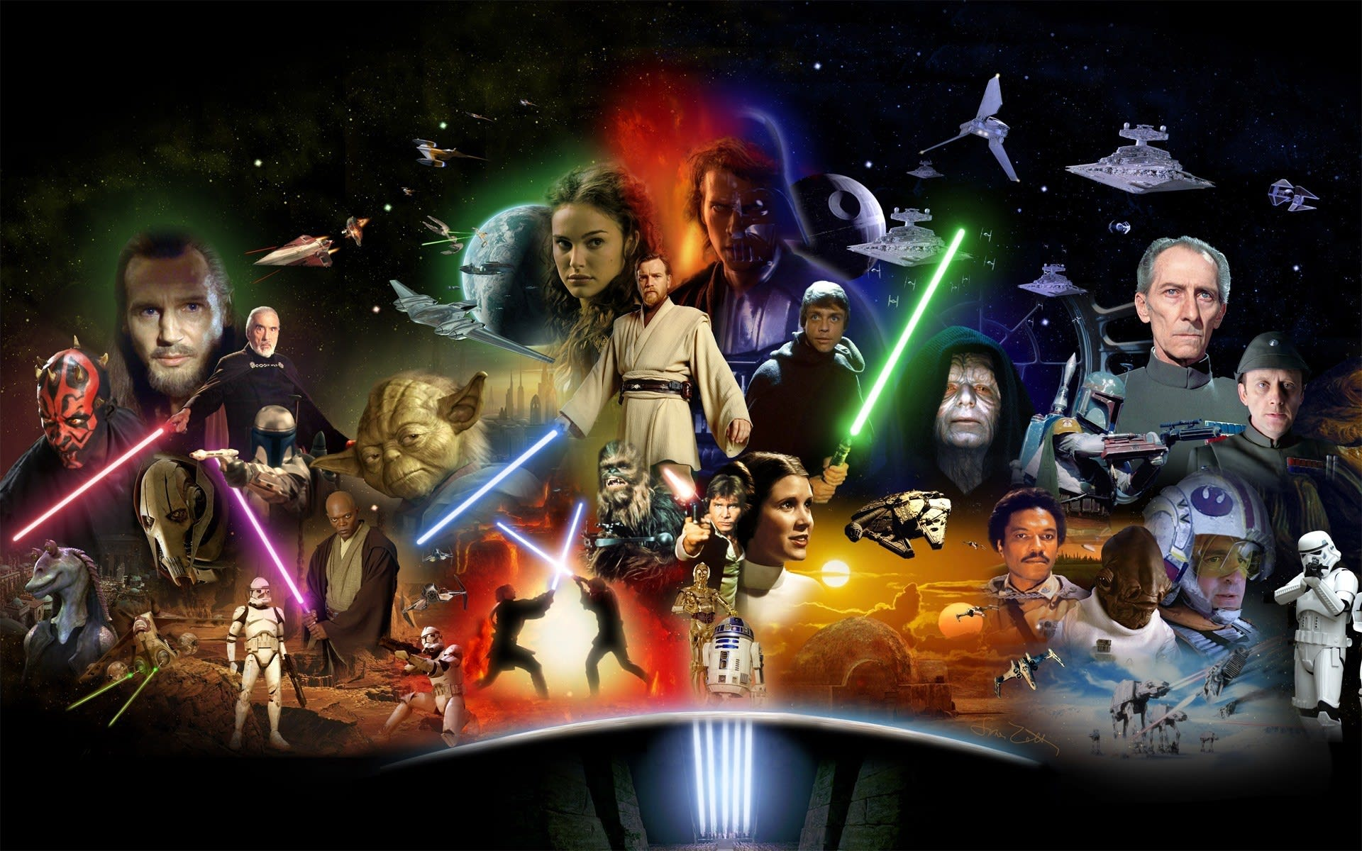 Star Wars The Sith Are The Good Guys And The Jedi Are The Bad Guys